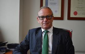Hugo Aston - Director